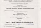Studio Dentistico Giammarco Smaldone - 08.10.2011 conservativa-estetica