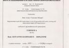 Studio Dentistico Giammarco Smaldone - 28.01.2012 laserterapia