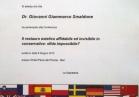 Dott. Giammarco Smaldone - Odontoiatra - Dentista Bari 50