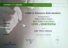 Dott. Giammarco Smaldone - Odontoiatra - Dentista Bari 40