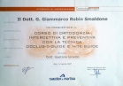 Dott. Giammarco Smaldone - Odontoiatra - Dentista Bari 39