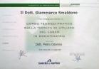 Dott. Giammarco Smaldone - Odontoiatra - Dentista Bari 38