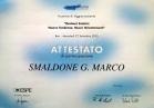 Dott. Giammarco Smaldone - Odontoiatra - Dentista Bari 10