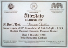 Dott. Giammarco Smaldone - Odontoiatra - Dentista Bari 01
